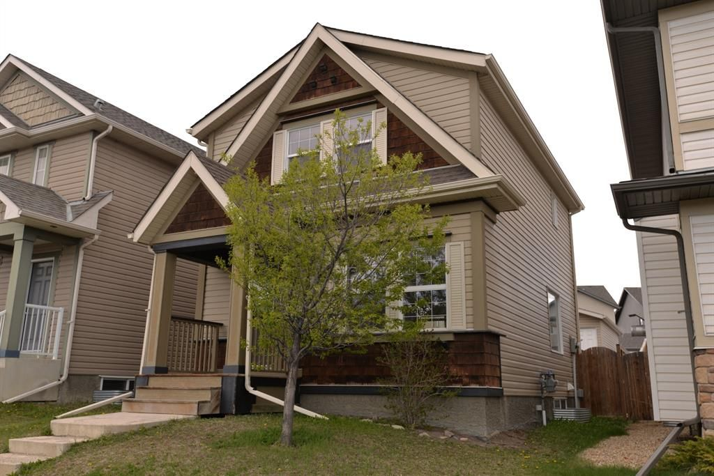 Main Photo: 1065 PANATELLA Boulevard NW in Calgary: Panorama Hills Detached for sale : MLS®# A1106801