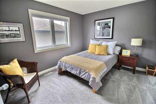 Photo 27: 220 HAWKSTONE Landing: Sherwood Park House for sale : MLS®# E4236966