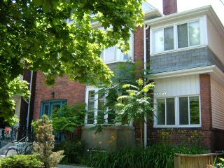 Photo 1: 1 622 Huron Street in Toronto: Annex House (3-Storey) for lease (Toronto C02)  : MLS®# C5156381