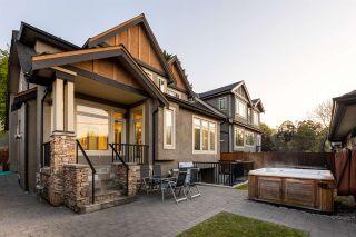 "Photo 34: 2335 W 14 Avenue in Vancouver: Kitsilano House for sale in ""Kitsilano"" (Vancouver West)  : MLS®# R2467981"