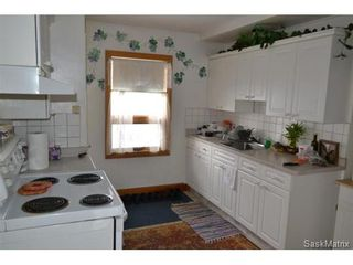 Photo 7: 311 P AVENUE N in Saskatoon: Mount Royal Single Family Dwelling for sale (Saskatoon Area 04)  : MLS®# 446906