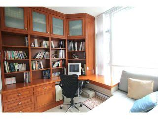 Photo 8:  in Vancouver: Quilchena Condo for rent (Vancouver West)  : MLS®# AR144