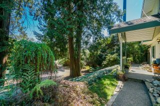 Photo 3: 27029 LOUGHEED Highway in Maple Ridge: Whonnock House for sale : MLS®# R2608657