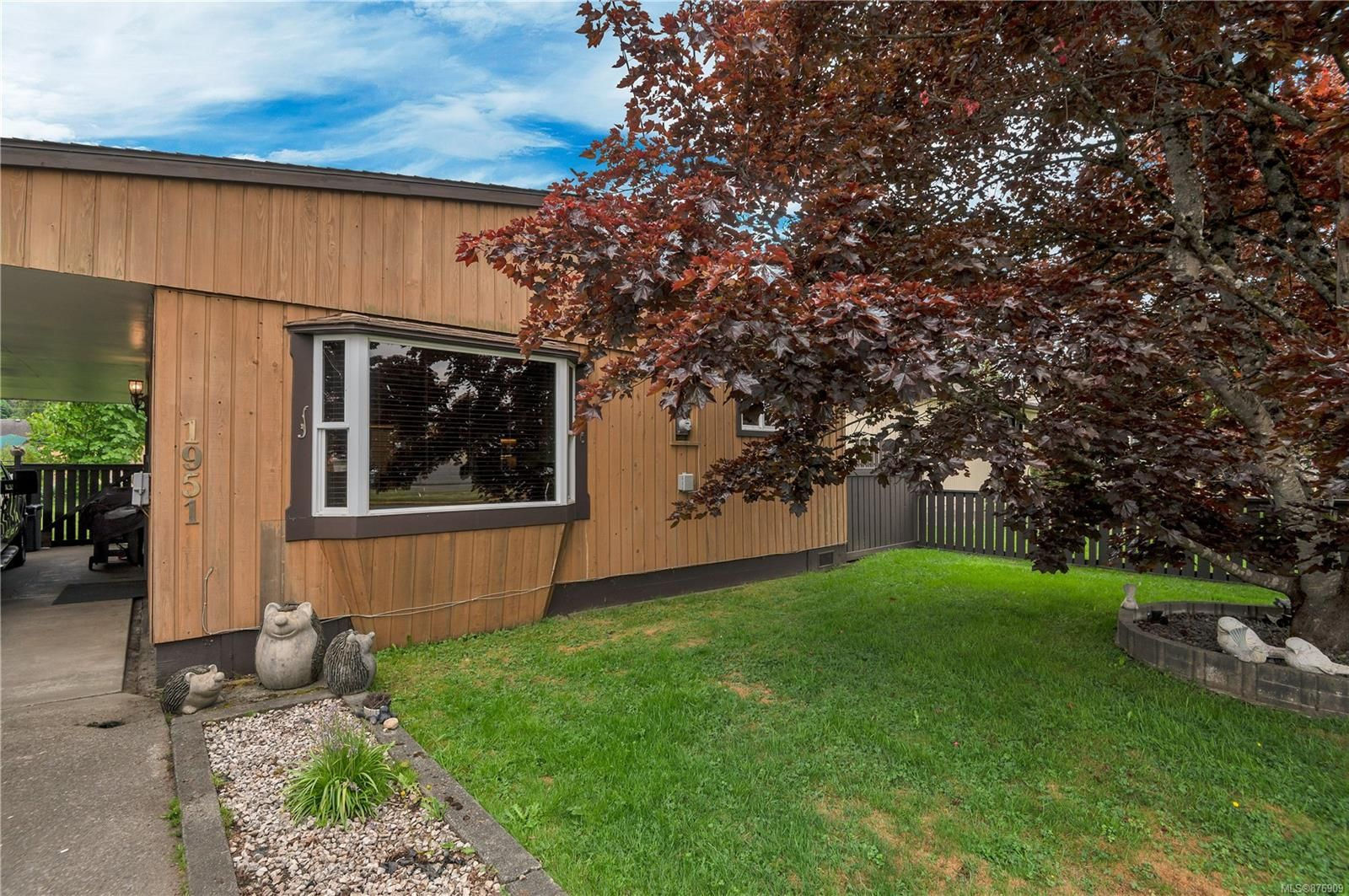 Main Photo: 1951 17th Ave in : CR Campbell River Central House for sale (Campbell River)  : MLS®# 876909