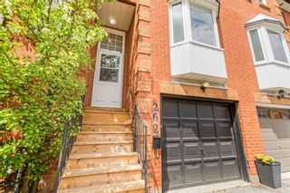 Photo 3: 262 Ormond Drive in Oshawa: Samac House (2-Storey) for sale : MLS®# E5228506