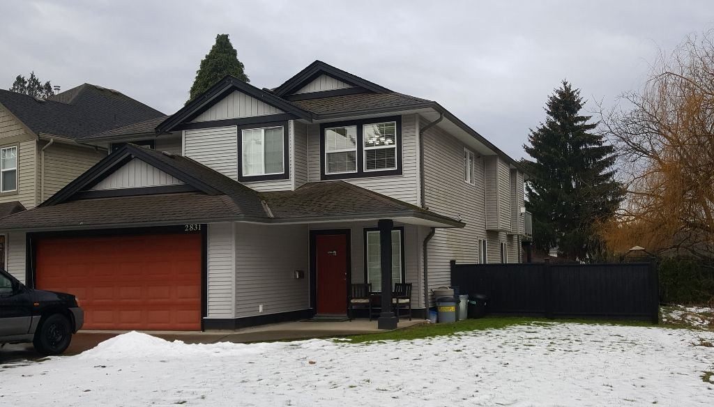 Main Photo: 2831 MCCRIMMON Drive in Abbotsford: Central Abbotsford House for sale : MLS®# R2137326