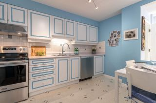 """Photo 8: 305 15030 101 Avenue in Surrey: Guildford Condo for sale in """"GUILDFORD MARQUIS"""" (North Surrey)  : MLS®# R2592576"""