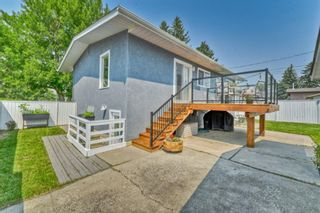 Photo 32: 703 Alderwood Place SE in Calgary: Acadia Detached for sale : MLS®# A1131581
