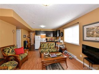 Photo 14: 4049 Blackberry Lane in VICTORIA: SE High Quadra House for sale (Saanich East)  : MLS®# 698005