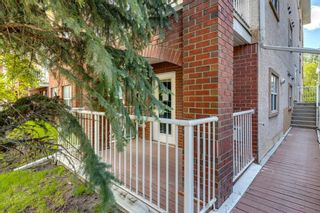 Photo 22: 204 417 3 Avenue NE in Calgary: Crescent Heights Apartment for sale : MLS®# A1117205