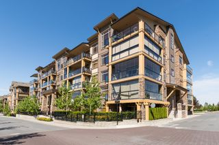 """Photo 88: 203 8258 207A Street in Langley: Willoughby Heights Condo for sale in """"YORKSON CREEK"""" : MLS®# R2065419"""
