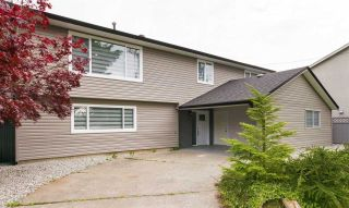 Photo 1: 5917 CRESCENT Drive in Delta: Hawthorne House for sale (Ladner)  : MLS®# R2415278