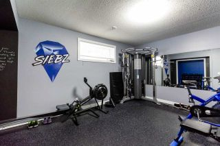 Photo 37: 34 Canyon Road: Fort Saskatchewan House for sale : MLS®# E4242809