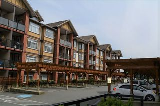 Photo 3: 322 5650 201A STREET in Langley: Langley City Condo for sale : MLS®# R2360178