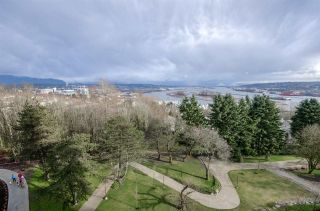 """Photo 17: 911 271 FRANCIS Way in New Westminster: Fraserview NW Condo for sale in """"Parkside at Victoria Hill"""" : MLS®# R2232863"""