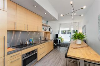 """Photo 11: 207 36 WATER Street in Vancouver: Downtown VW Condo for sale in """"TERMINUS"""" (Vancouver West)  : MLS®# R2586906"""