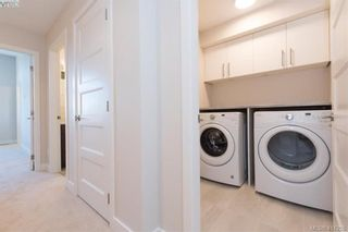 Photo 19: 2223 Echo Valley Rise in VICTORIA: La Bear Mountain Row/Townhouse for sale (Langford)  : MLS®# 815279