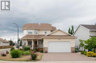 Photo 1: 68 Dowler Street in Red Deer: House for sale : MLS®# A1126800