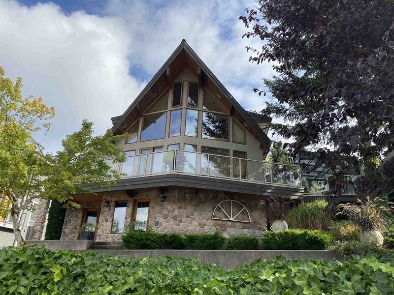 FEATURED LISTING: 1035 GLACIER VIEW Drive Squamish