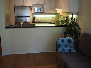 """Photo 6: 302 130 W 22ND Street in North Vancouver: Central Lonsdale Condo for sale in """"The Emerald"""" : MLS®# R2078620"""