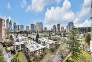 "Photo 19: 1204 5885 OLIVE Avenue in Burnaby: Metrotown Condo for sale in ""THE METROPOLITAN"" (Burnaby South)  : MLS®# R2532842"