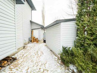 Photo 49: 3659 30 Street in Edmonton: Zone 30 House for sale : MLS®# E4236183