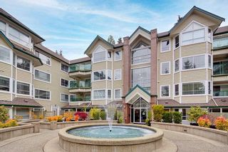 "Photo 2: 403 3690 BANFF Court in North Vancouver: Northlands Condo for sale in ""PARKGATE MANOR"" : MLS®# R2575045"