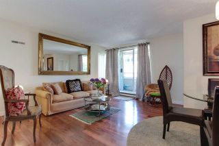"""Photo 6: 206 1845 W 7TH Avenue in Vancouver: Kitsilano Condo for sale in """"HERITAGE ON CYPRESS"""" (Vancouver West)  : MLS®# R2196440"""