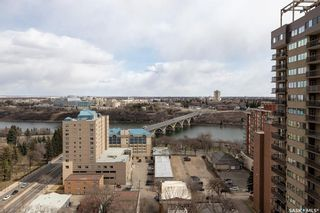 Photo 24: 804 320 5th Avenue in Saskatoon: Central Business District Residential for sale : MLS®# SK851527