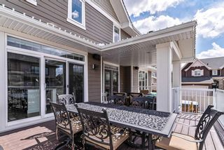 Photo 33: 126 West Grove Rise SW in Calgary: West Springs Detached for sale : MLS®# A1125890