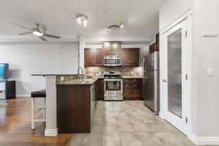 Photo 9: 215 12408 15 Avenue in Edmonton: Zone 55 Condo for sale : MLS®# E4255150