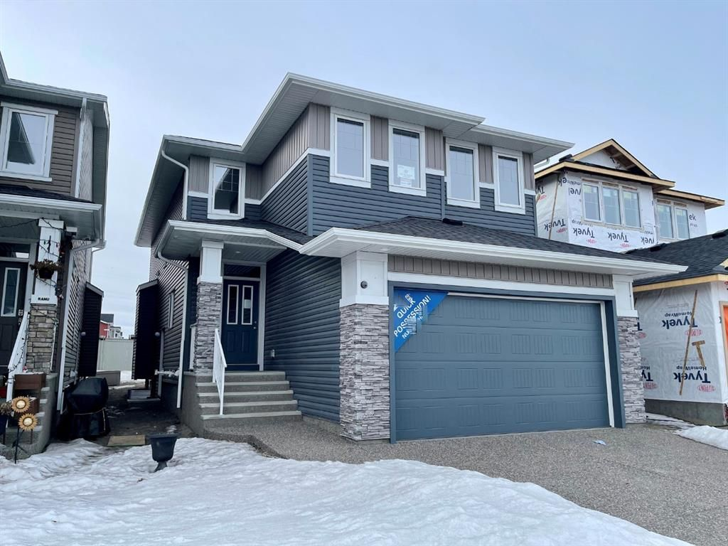 Main Photo: 57 RED SKY Terrace NE in Calgary: Redstone Detached for sale : MLS®# A1060906
