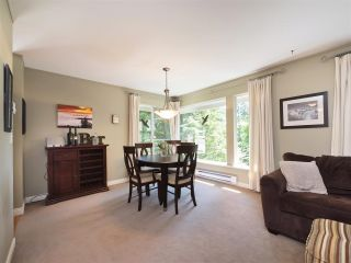"Photo 10: 61 181 RAVINE Drive in Port Moody: Heritage Mountain Townhouse for sale in ""VIEWPOINT"" : MLS®# R2188868"