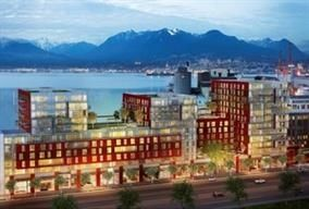 """Photo 8: 256 983 E HASTINGS Street in Vancouver: Hastings East Condo for sale in """"The Heatley"""" (Vancouver East)  : MLS®# R2111751"""