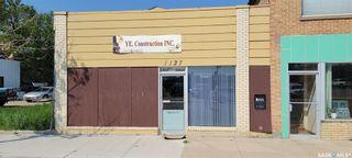 Photo 1: 1127 5th Street in Estevan: City Center Commercial for sale : MLS®# SK859459