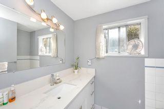Photo 21: 3170 Alder St in Victoria: Vi Mayfair House for sale : MLS®# 877607