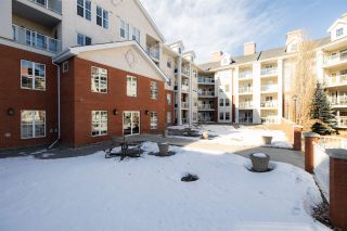 Photo 43: 244 45 INGLEWOOD Drive: St. Albert Condo for sale : MLS®# E4230091