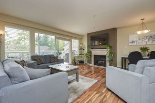 Photo 6: 102 3400 SE MARINE DRIVE in Vancouver East: Champlain Heights Condo for sale ()  : MLS®# R2460247