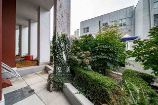 "Photo 21: 204 933 SEYMOUR Street in Vancouver: Downtown VW Condo for sale in ""THE SPOT"" (Vancouver West)  : MLS®# R2505769"