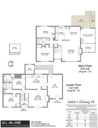 Photo 24: 10017 Chicory Pl in : Si Sidney North-East House for sale (Sidney)  : MLS®# 865643