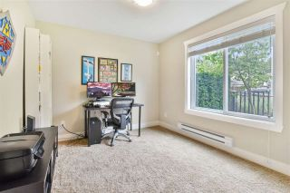 """Photo 6: 5 14177 103 Avenue in Surrey: Whalley Townhouse for sale in """"The Maple"""" (North Surrey)  : MLS®# R2470471"""