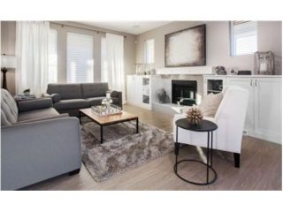 """Photo 3: 24405 112TH Avenue in Maple Ridge: Cottonwood MR House for sale in """"MONTGOMERY ACRES"""" : MLS®# V1059609"""