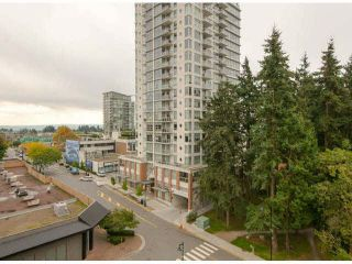 "Photo 10: 810 15111 RUSSELL Avenue: White Rock Condo for sale in ""Pacific Terrace"" (South Surrey White Rock)  : MLS®# F1424896"
