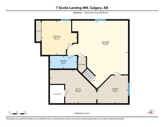 Photo 29: 7 Scotia Landing NW in Calgary: Scenic Acres Row/Townhouse for sale : MLS®# A1146386
