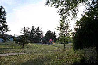 Photo 20: 174 James Carleton Drive in Winnipeg: Maples Residential for sale (4H)  : MLS®# 1820048