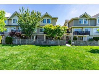 """Photo 35: 71 19525 73 Avenue in Surrey: Clayton Townhouse for sale in """"UPTOWN CLAYTON II"""" (Cloverdale)  : MLS®# R2584120"""