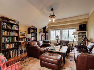 Photo 11: 1000 Carberry Gdns in : Vi Rockland Full Duplex for sale (Victoria)  : MLS®# 874324