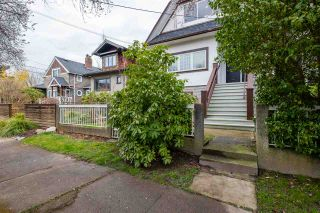 Photo 21: 1021 E 14TH AVENUE in Vancouver: Mount Pleasant VE House for sale (Vancouver East)  : MLS®# R2554473