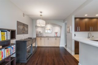 """Photo 11: 606 4194 MAYWOOD Street in Burnaby: Metrotown Condo for sale in """"Park Avenue Towers"""" (Burnaby South)  : MLS®# R2493615"""