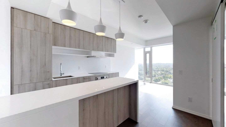Main Photo: 2313 5 Soudan Avenue in Toronto: Mount Pleasant West Condo for lease (Toronto C10)  : MLS®# C4862850